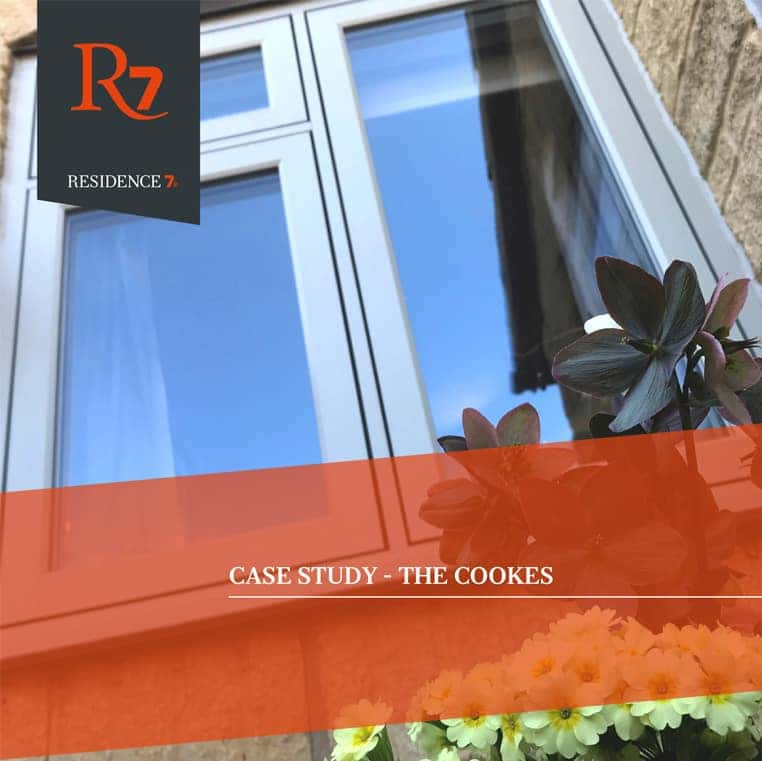 R7 Cookes Case Study