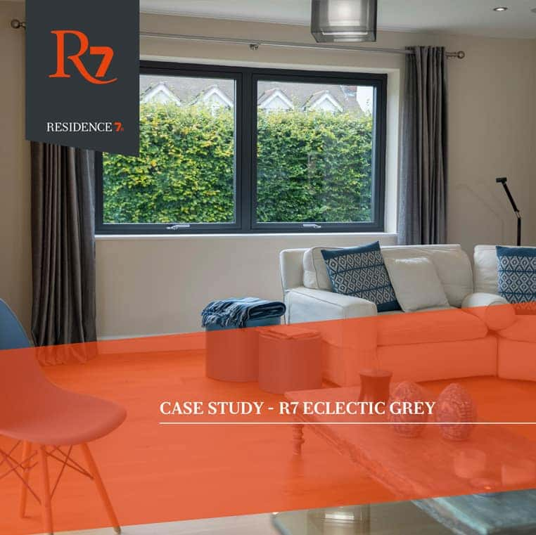 R7 Eclectic Grey Case Study