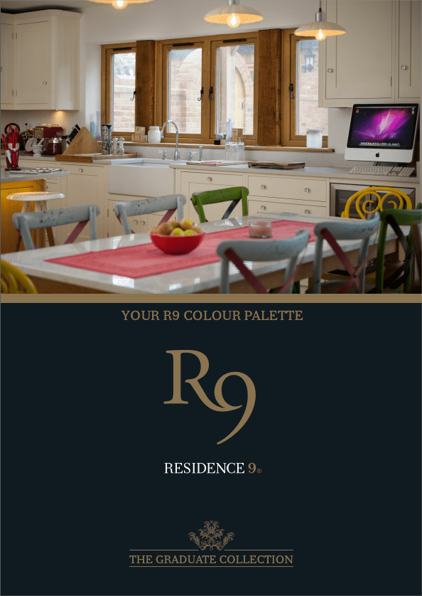 R9 Colour Palette