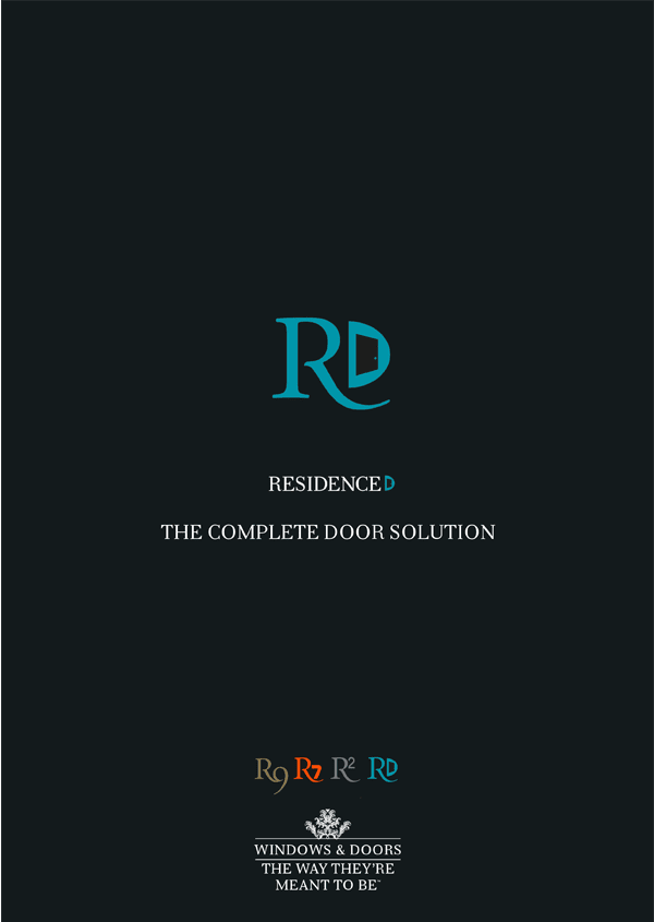 RD Door Collection