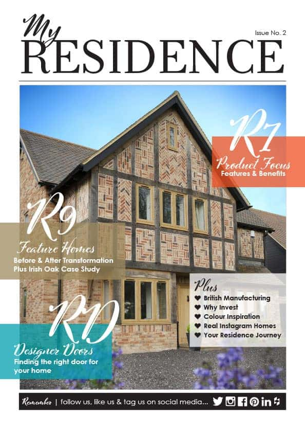 My Residence Issue 2